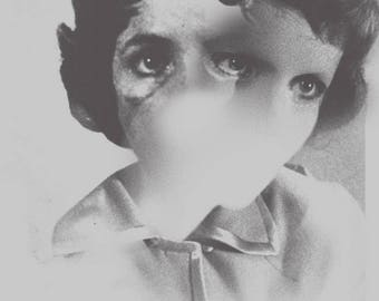 Eyes Without A Face alternative movie poster