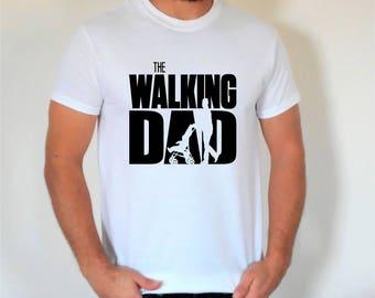 The Walking Dad Stroller Shirt
