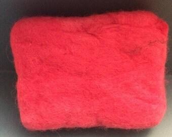 Wool Felted Handmade Soap