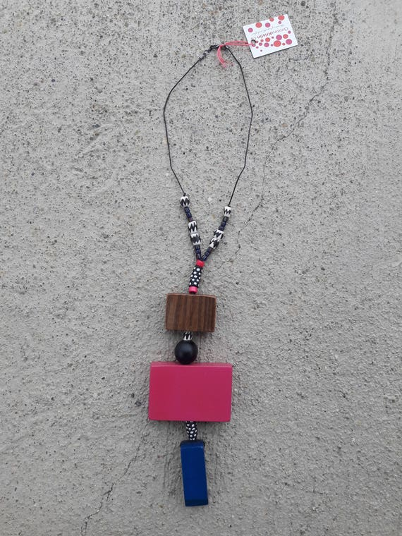 Halima Necklace