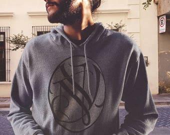Exclusive NY Proud Bushwick Traders Emblem Unisex Sweatshirt