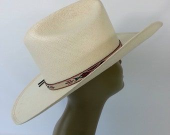Canadian Cowboy Hat By Biltmore