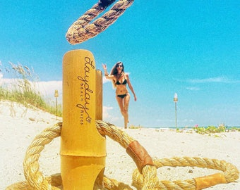 Layday Beach Ropes