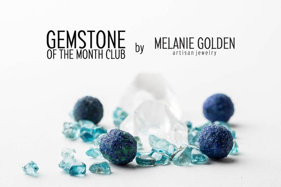 Gemstone of the Month Club
