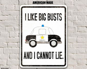 Police Officer Gifts, Police Officer Sign, Funny POLICE Officer Sign, Police Officer Wall Decor, Police Officer Wall Sign, Police Decor SSA3