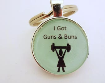 crossfit key fob,girls who lift keyring,weightlifting keychain,kettlebell,barbell,dumbbell,lady beast gift,gift for her,crossfit girls