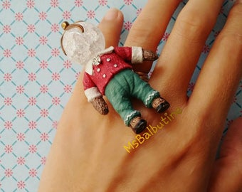Astronaut  (Ring)