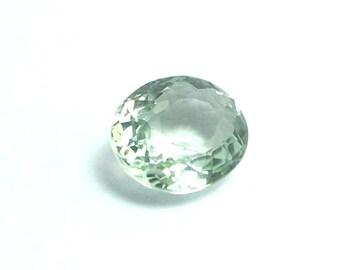 Paraiba type tourmaline 1.67 carats