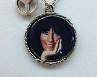 Cher 1960's necklace.