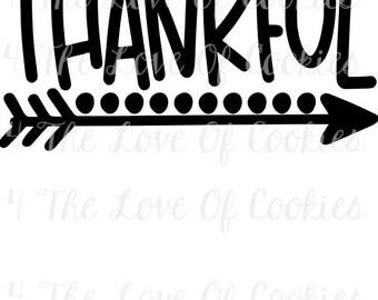 Thanksgiving stencil, Fall Silk Screen Stencil Fall autumn sayings custom cookie stencils,silk screen stencil cookies Thankful and blessed