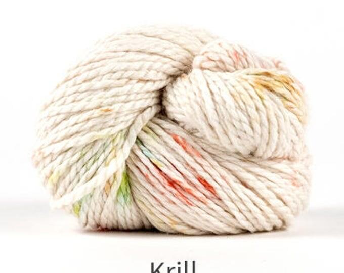 Fibre Co Tundra in Krill