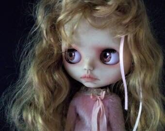 "OOAK Custom Blythe Doll - ""Tatianna"""