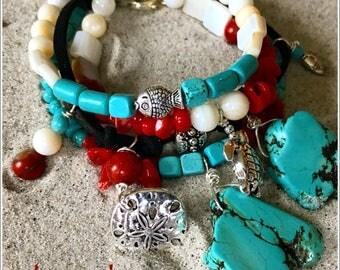 Southwest Nautical Bracelet