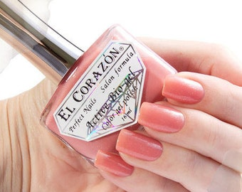 El Corazon Active Bio gel 423/08 Shimmer 16 ml nail polish