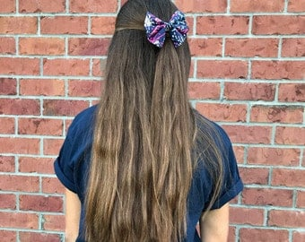 Lilly Pulitzer Sparks Fly Bow