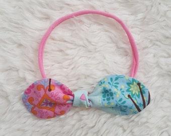 Girly Knot Headbands
