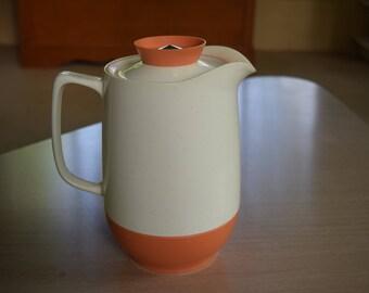 Bopp-Decker Vacron Orange Pitcher