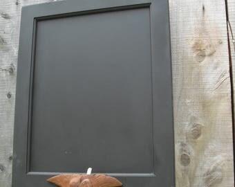 Custom Chalkboard - Chalkboard sign - Chalkboard frame - Wedding chalkboard - Rustic chalk boards