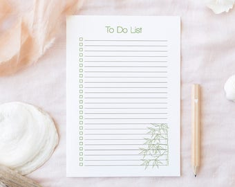 To Do List Letter Size Planner Big Happy Planner refills Tasks Printable Refills Digital Mambi Planner PDF Instant Download