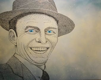 Frank Sinatra, 2016