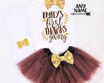 baby girl first thanksgiving outfit baby girl first thanksgiving shirt baby girl first thanksgiving bodysuit girls first thanksgiving outfit