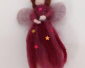 Sugarplum Fairy