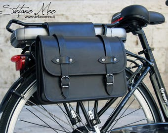 Bicycle's briefcases