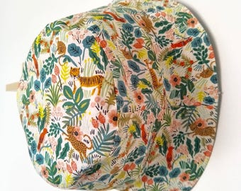 Jungle Baby and Childrens Summer Bucket Hat
