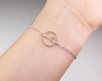 Horoscope jewelry, Taurus bracelet, horoscope bracelet, constellation, Taurus jewelry, zodiac bracelet, Taurus constellation, bracelet, gift
