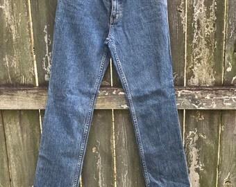 Vintage Tommy Hilfiger Jeans Straight Leg  Size 8
