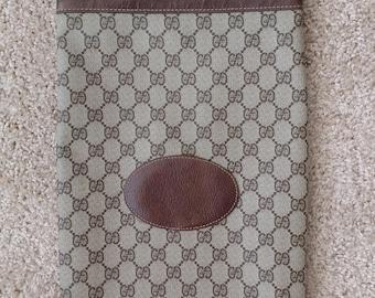 gucci vintage. unique authentic vintage gucci wine shopper handbag tote tablet bag