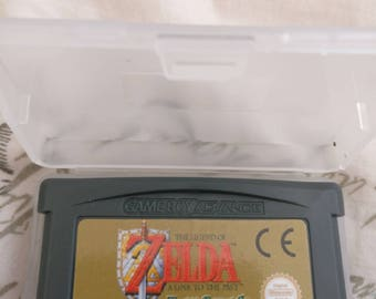 The Legend of Zelda: A Link to the Past and Four Swords GameBoy Advance Cartridge [Retro] [2002] GBA