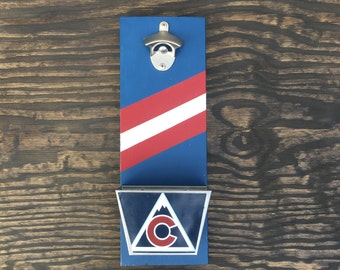 Wall Mount Bottle Opener For Outdoor Kitchen Or Boat