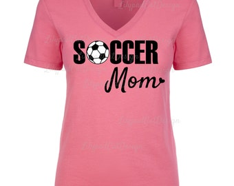 Soccer Mom SVG, soccer shirt svg, soccer svg, team mom svg , monogram svg, soccer cut file, soccer DXF, mom svg, DXF file, soccerball svg