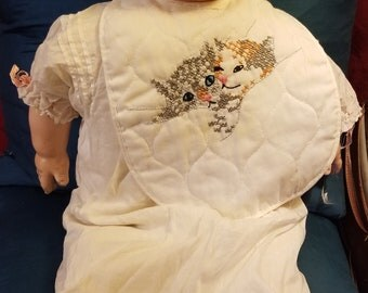 Antique (1919) English Baby Doll