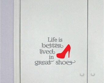 Closet decal svg, lady's shoe, shoe lover, shoe addict, ai dxf emf eps pdf png psd svg svgz tif files for cricut, silhouette, brother
