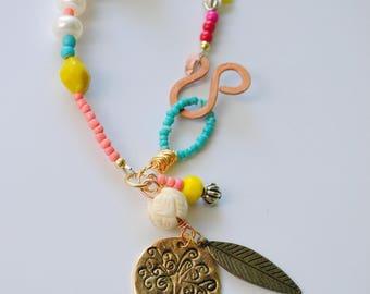 Folia Bracelet