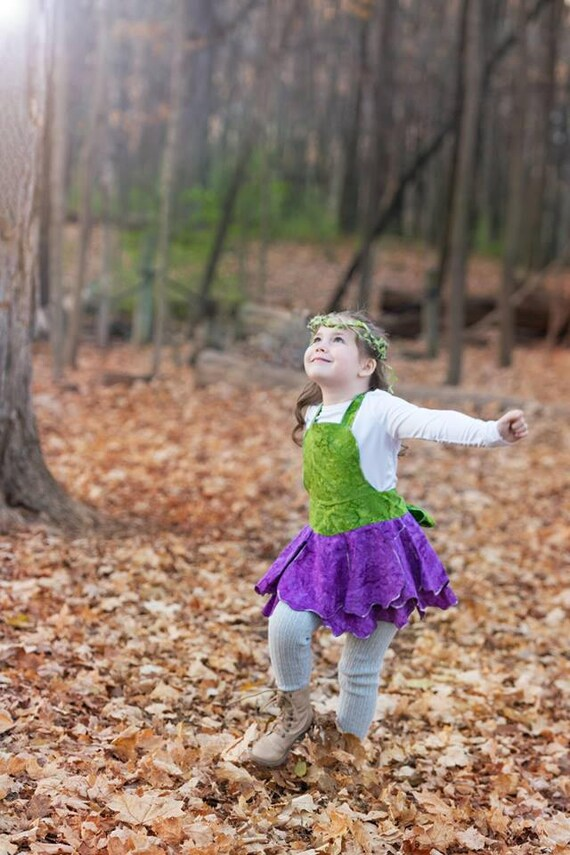 Fairy Dress Up Apron, Custom, Disney Vacation Outfit, Birthday Dress, Kids Dress up, Fairy Dress, Halloween Costume, Princess Dress, Apron