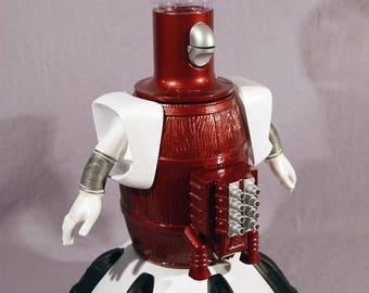 MST3K - Tom Servo Robot Puppet Full Size Working Replica