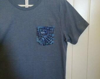 Paul Klee Pocket Shirt