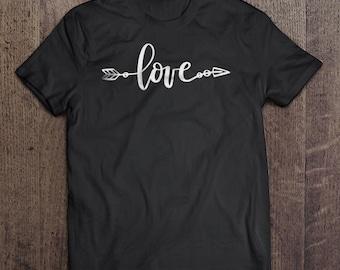 Love Arrow shirt