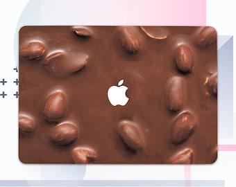 Chocolate MacBook Pro 13 Case MacBook Pro Retina 15 Hard Case Brown Mac Case MacBook 12 inch Case MacBook air 11 Case Hard Retina MC2050