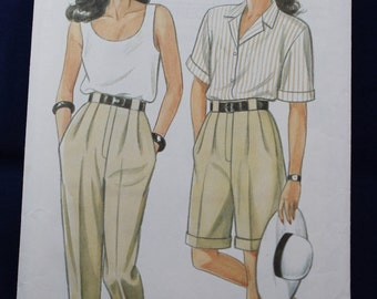 Woman's Trousers & Shorts in Size 8-12 - New Look 6871