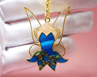 "Keychain ""Tinker Bell"""