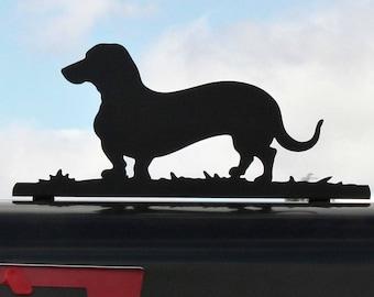 Wiener Dog Mailbox Topper, Metal Dachshund Mailbox Topper, Dog Mailbox, Doxie, Dachshund, Wiener Dog, Metal Mailbox Topper, Dog Mom gift