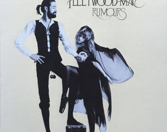 Fleetwood Mac-  Rumours (Original Vinyl LP)