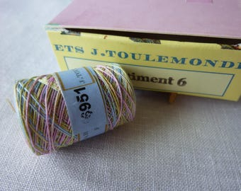 Ombre Chinese 6951 TENDERNESS cocoon