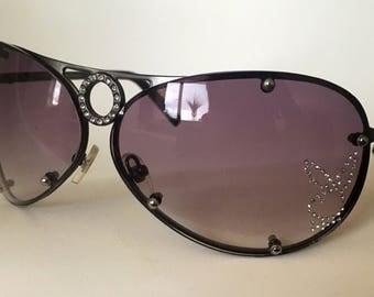 PLAYBOY vintage sunglasses