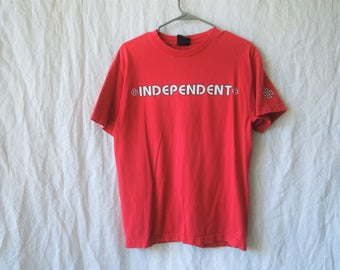 90s Independent Truck Company T-Shirt