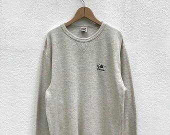 20% OFF Vintage Vision Street Wear Pullover / Vision Street Wear Clothing / Skater / Skateboarding